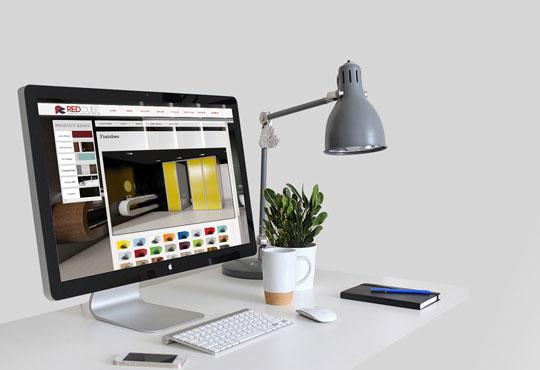 Κατασκευή Ιστοσελίδων κ΄ e-shop